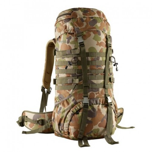 Cadet 65 Military Style Rucksack (auscam)