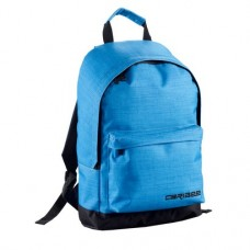 Caribee Campus Backpack (atomic blue)
