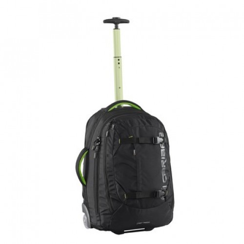 Caribee Fast Track 45 Trolley Case (black)