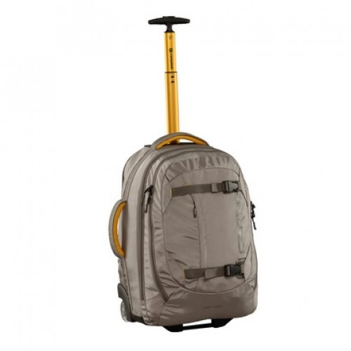 Caribee Fast Track 45 Trolley Case (platinum)