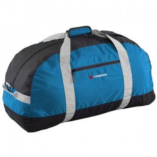 Caribee Loco 70 Sports Holdall (atomic blue)