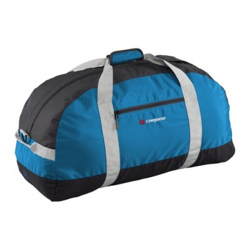 Caribee Loco 60 Sports Holdall (atomic blue)