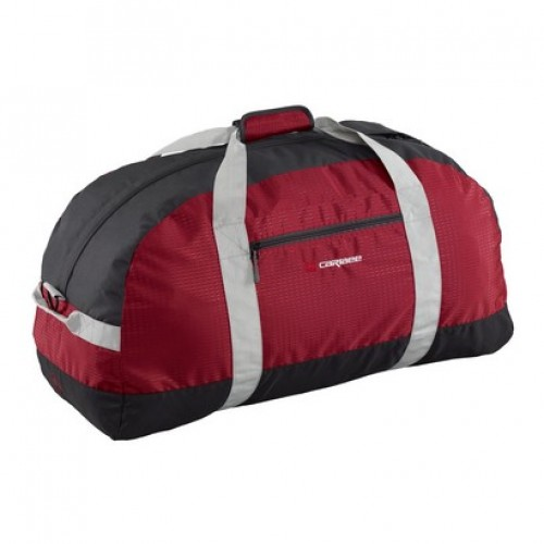 Caribee Loco 60 Sports Holdall (red)