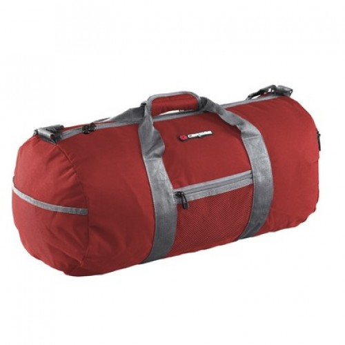 Caribee Urban Utility 60 Gear Bag (red)