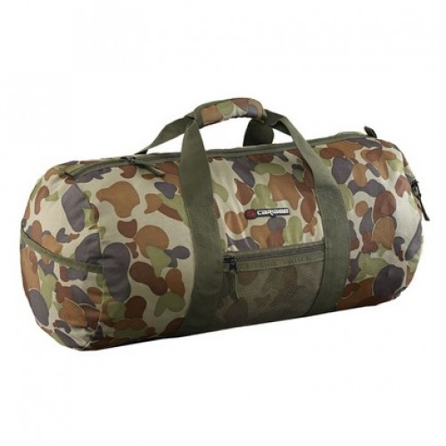 Caribee Congo 60 Gear Bag (auscam)