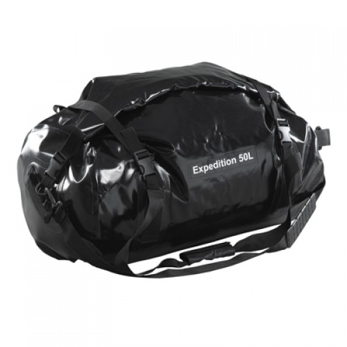 Caribee Expedition 50 Wet Roll Bag (black)