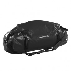 Caribee Expedition Wet Roll Bag 80 (black)