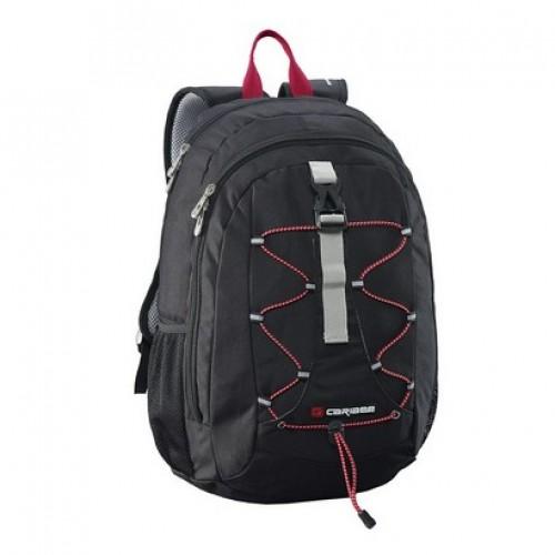 Caribee Impala School Bag (black)