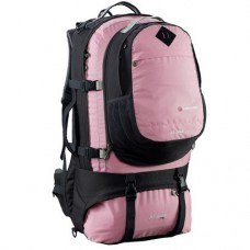 Caribee Jet Pack 75 Girls Travel Pack (pink)
