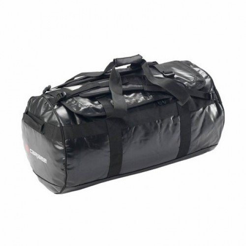 Caribee Kokoda 65 L Weatherproof Duffle Bag (black)