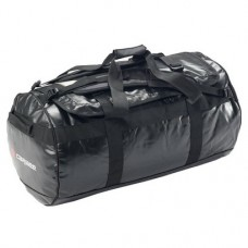 Caribee Kokoda 90L Weatherproof Duffle Bag (black)