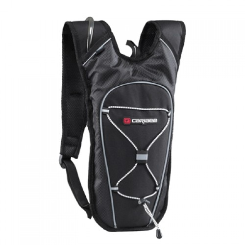 Caribee Oasis Hydration Pack (black)