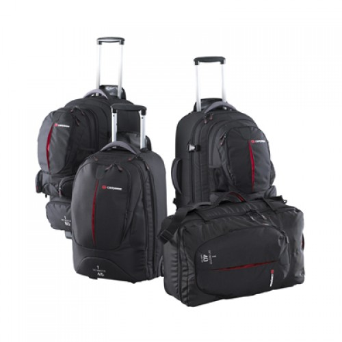 Caribee Sky Master Luggage Set