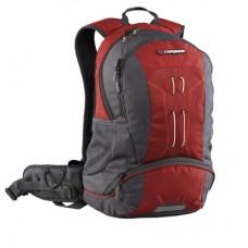 Trail Hiking Day Rucksack (red)