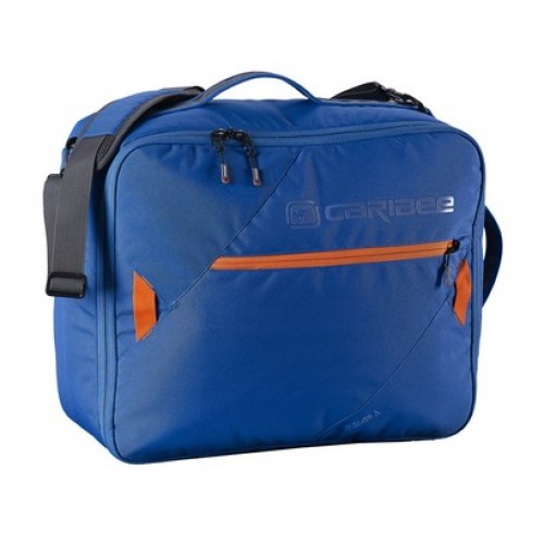 Caribee Vapor Carry On Travel Bag (shaker blue)