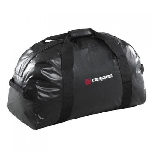 Caribee Zambezi 65 Wet Bag (black)