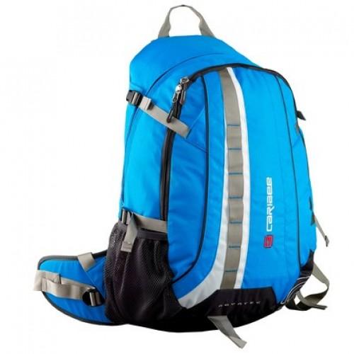 Caribee Aquatec Backpack (blue)