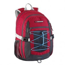 Caribee Cisco Backpack (red)