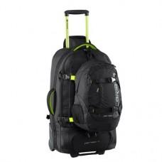 Caribee Fast Track 75 Wheeled Luggage (black)