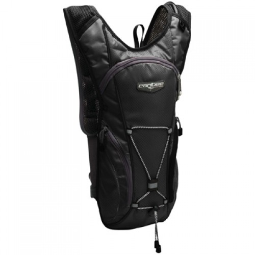 Caribee Flow Hydration Pack (black)