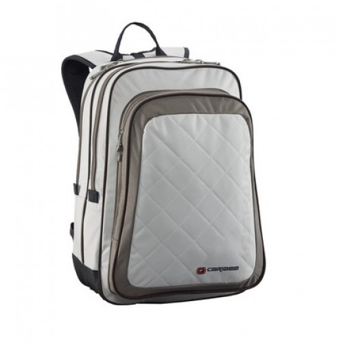 Caribee Freshwater Gym Bag/ Sports Bag (putty)