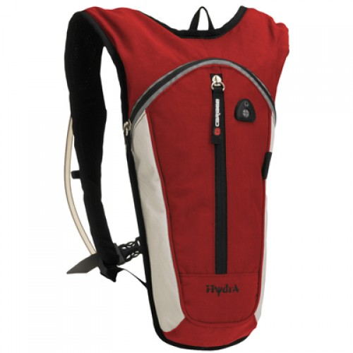 Caribee Hydra Sports Hydration Pack (red)