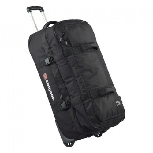 Caribee Rollacoaster Large Wheeled Gear Bag