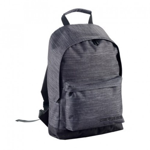 Caribee Campus Backpack (slate grey)