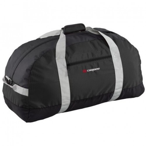 Caribee Loco 70 Sports Holdall (black)