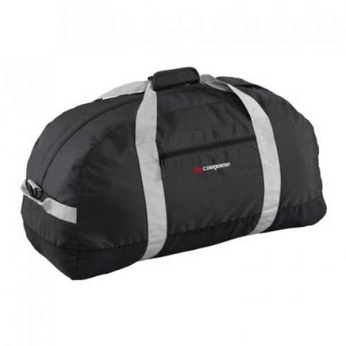 Caribee Loco 60 Sports Holdall (black)