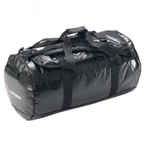 Caribee Kokoda 90L Weatherproof Duffle Bag (black)