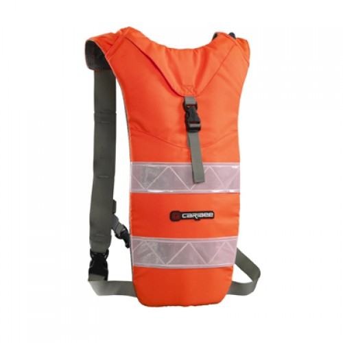 Caribee Nuke Hi Vis Hydration Pack