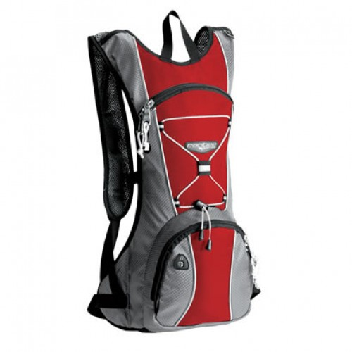 Caribee Quencher Hydration Pack (red)