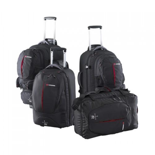Caribee Sky Master Luggage Set