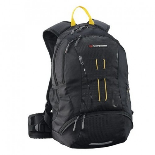Trail Backpack / Daypack (black)