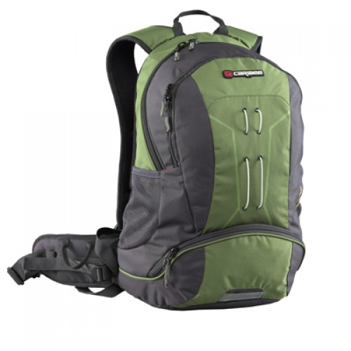 Trail Hiking Backpack (green)