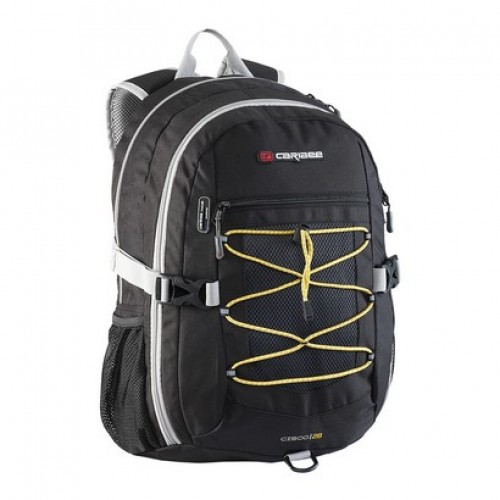 Caribee Cisco Backpack (black)