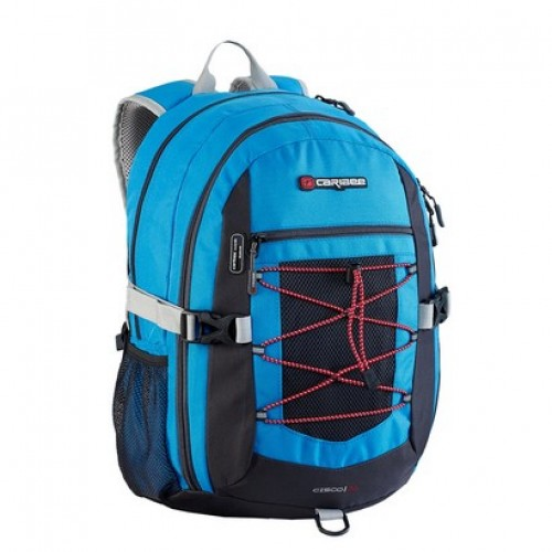 Caribee Cisco Backpack (atomic blue)
