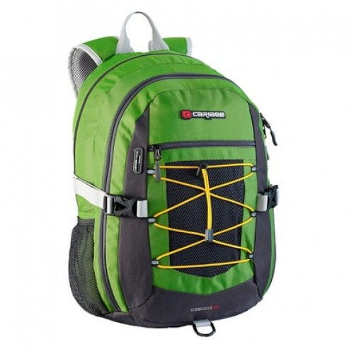 Caribee Cisco Backpack (envy green)