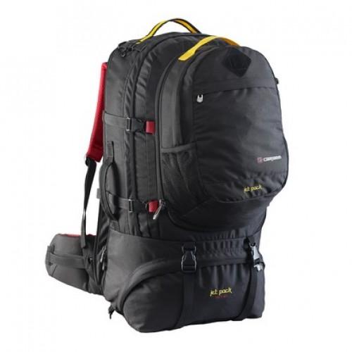 Caribee Jet Pack 65 Travel Rucksack (black)