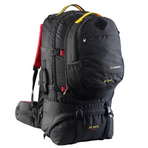 Caribee Jet Pack 75 Travel Pack (black)