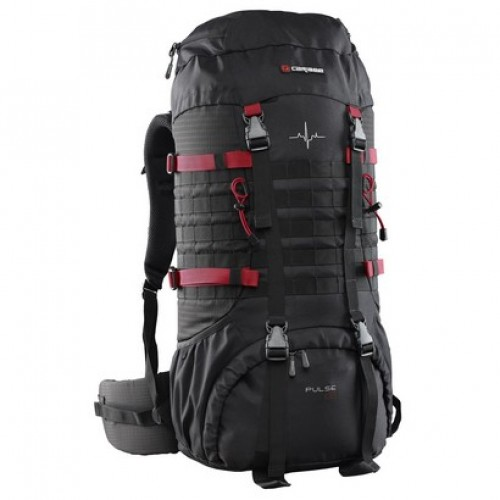 Caribee Pulse 65L Camping/Hiking Rucksack