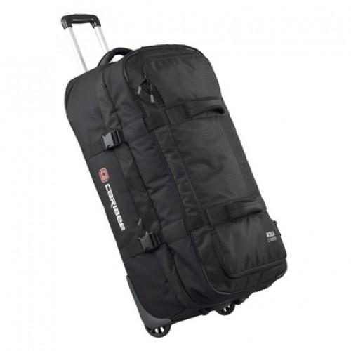 Caribee Rollacoaster Large Wheeled Gear Bag