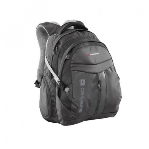 Caribee Time Traveller Backpack (black)